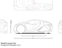 Small Luxury Car