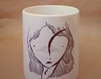 Mugs, últimos diseños.