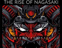 THE RISE OF NAGASAKI
