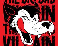 BIG BAD VILLAIN
