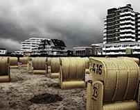 Cuxhaven -CUX-