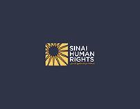 Sinai Human Rights Logo