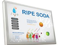 Ripe Soda