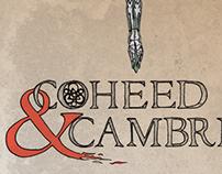 Coheed & Cambria Poster