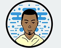 My avatar's