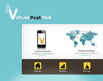 Virtual Post Mail
