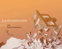 XVII Bienal de Arquitectura