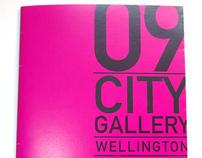 Spring Exhibition Brochure