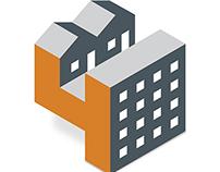 4Terra Logo & Collateral