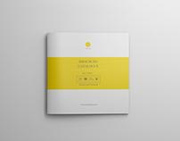 Multipurpose Square Catalogue Vol.V
