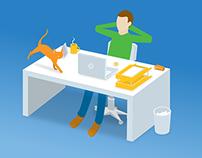 Box Animation Concepts