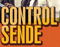 Control Sende poster