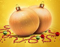 Campaña Navidad Supermercados