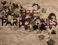 The Parlotones — Album Design, Booklet, Poster