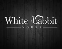 White Rabbit Vodka