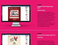 youthmedia.com.tr web design