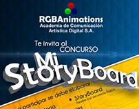 Mi StoryBoard