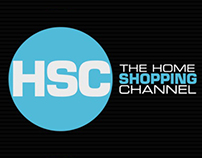 The Home Shopping Channel