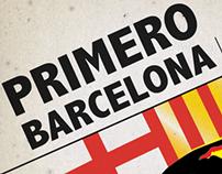 Primero Barcelona