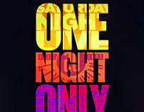 SNL One Night Only 40th Anniversary