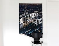 Nuit Blanche - Paris
