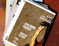 No Limite magazine