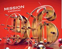 Mission Emision
