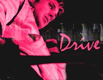 Drive - Fan Artwork