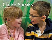 Clarke Speaks Magazine