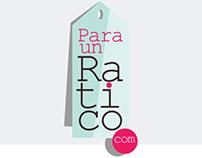 PORUNRATICO.COM