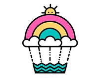 18/50: Cupcake