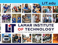 LIT Programs & Majors Post Card