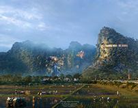 Phong Nha Ke Bang Full CGI
