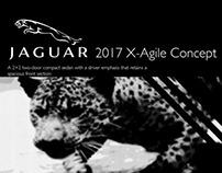 Jaguar 2+2