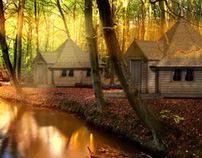 Escape Lodges
