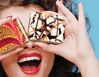 Découvertes Gourmandes 2012