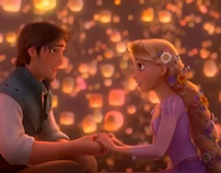 Tangled Remix