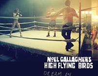 Noel Gallagher's High Flying Birds:  Dream On