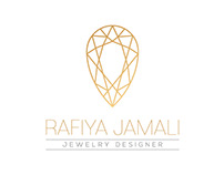 Logo Design | Rafiya Jamali