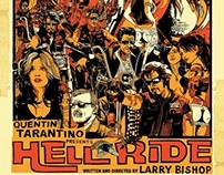 Hell Ride Peyote Trip