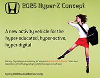 Honda Hyper-Z