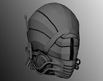 3D Design Portfolio