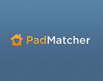 PadMatcher