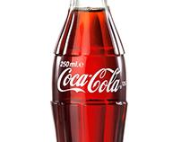 Coca Cola Photography and retouch: Emre Gologlu