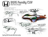 2015 Family CUV I.P.
