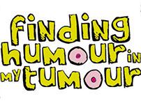 Finding Humour in my Tumour - Logo Design