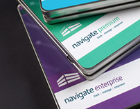 Navigate Software Packaging