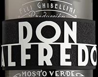 Don Alfredo
