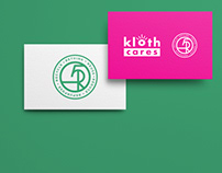 Kloth Cares - Fabric Recycling Campaign