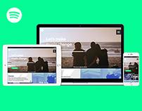 Spotify: Social Change